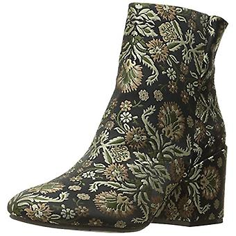 Kenneth Cole New York Womens Lovebugi Round Toe Ankle Fashion Boots
