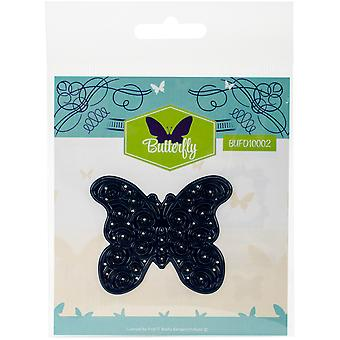 Find It Trading Butterfly Series Die-Butterfly 1 BUF10002
