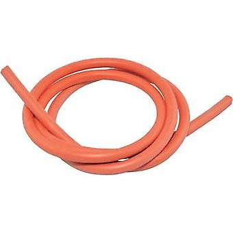 Ignition lead 1 mm² 1 m Red 1 pc(s) BAAS ZK7-RT