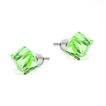 Crystal Stud Earrings EMB10.10