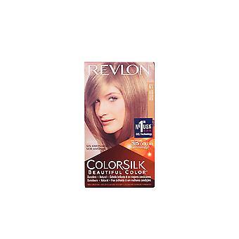 COLORSILK tinte #61-rubio oscuro