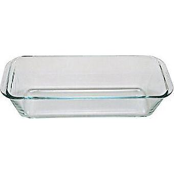 Pyrex Molde Plumcake 28 Cm838 (Home , Kitchen , Bakery , Molds)