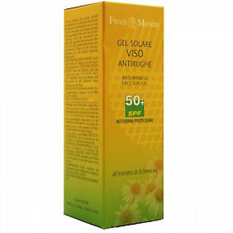 Frais Monde Face Cream Solar 50 Anti-Wrinkle (Cosmetics , Body  , Sun protection)