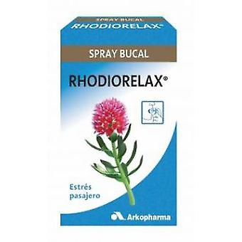 Arkopharma Rhodiorelax Oral Spray 30ml (Dietética)