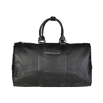 Trussardi Travel bag Black