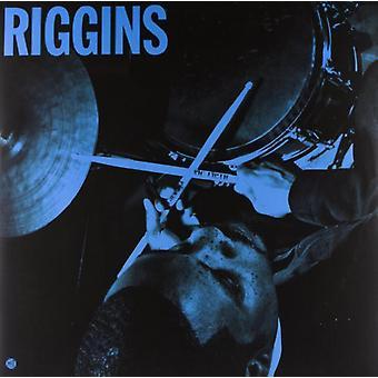 Karriem Riggins - sammen [Vinyl] USA importerer