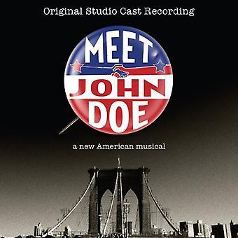 Mød John Doe/O.C.R. - Mød John Doe/O.C.R. [CD] USA import