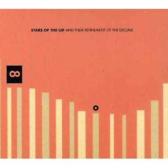 Stars of the Lid - Refinement of the Decline [CD] USA import