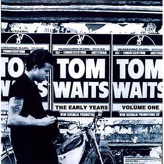 Tom Waits - Tom Waits: Vol. 1-tidlige år [Vinyl] USA import