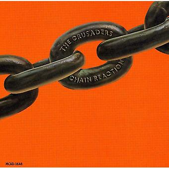 Crusaders - Chain Reaction [CD] USA import