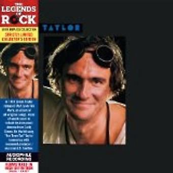 James Taylor - Dad Loves His Work [CD] USA import