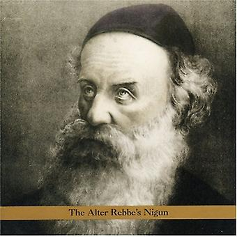 Ambarchi & Avenaim - Alte Rebbe's Nigun [CD] USA import