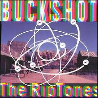 Riptones - Buckshot [CD] USA importerer
