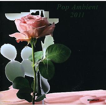 Pop Ambient 2011 - Pop Ambient 2011 [CD] USA import