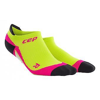 CEP kvinder no. viser sokker - lime - lyserød
