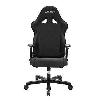 DX Racer DXRacer OH/TS30/N Big and Tall Office Chairs For Heavy People Strong Mesh(Black)