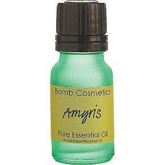 Bomb Cosmetics eterisk olja Amyris