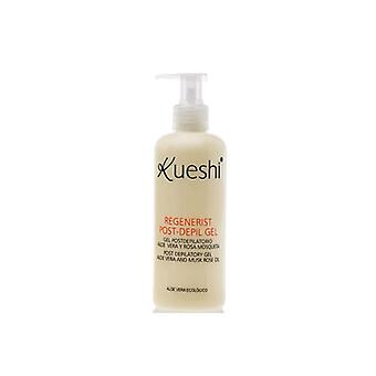 Lov Skincare and Cosmetics Kueshi Regenerist Post-Depilatory Gel 250ml