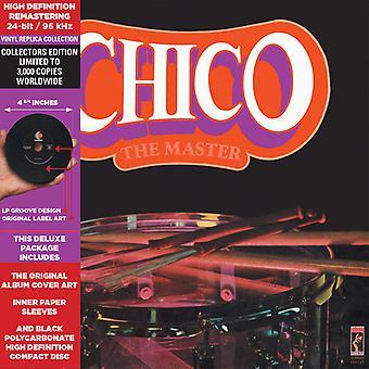 Chico Hamilton - el maestro [CD] USA importar