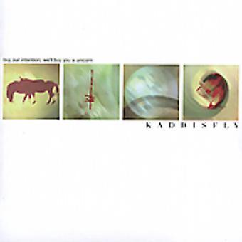Kaddisfly - Compro nuestra intención: Que va comprar le una importación de Estados Unidos Unicorn [CD]