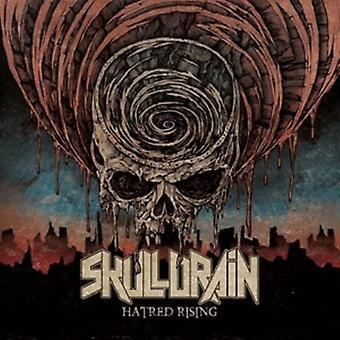 Skulldrain - had stiger [CD] USA import