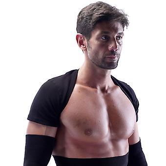 ACCAPI bodyguard action shoulder support