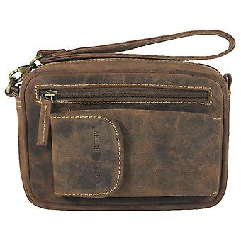Greenburry vintage hand joint bag 1732-25