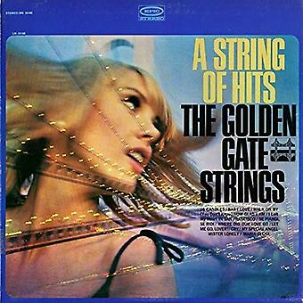 Golden Gate Strings - String of Hits [CD] USA import