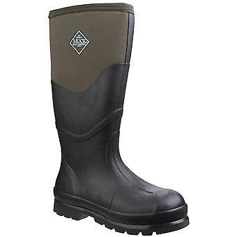 Muck Boots Unisex Chore 2K All Purpose Farm And Work Boot