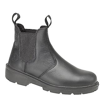 Amblers staal FS116 Pull-On Dealer Boot / Unisex Boots