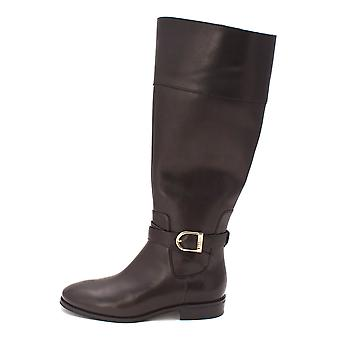 Cole Haan Womens Sharonsam Closed Toe Knee High Fashion Boots