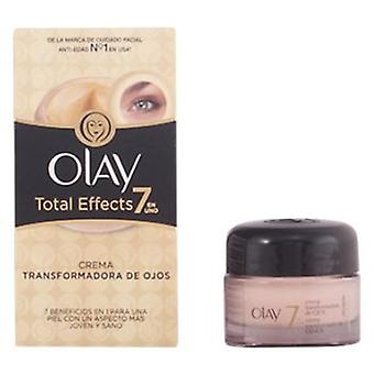 Olay Total Effects Eye (Cosmetici , Viso , Contorno occhi)