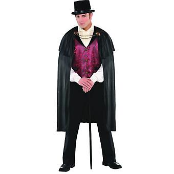 Amscan Adult Night Costume (Babies and Children , Costumes)