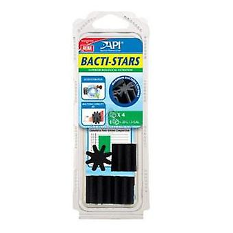 API Bacti-Stars (X4) (Fish , Filters & Water Pumps , Filter Sponge/Foam)