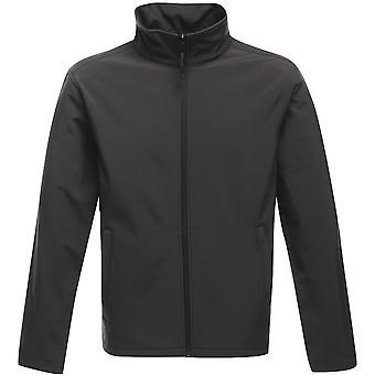 Regatta Mens Classic Lightweight Workwear Stretch Softshell Jacket