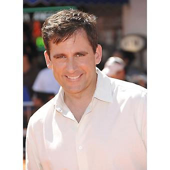 Steve Carell At Arrivals For Premiere Of Horton Hears A Who MannS Village Theatre In Westwood Los Angeles Ca March 08 2008 Photo By Michael GermanaEverett Collection Celebrity