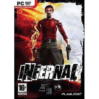 Infernal (PC DVD)