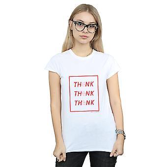 Disney Women's Winnie The Pooh Silly Old Bear T-Shirt