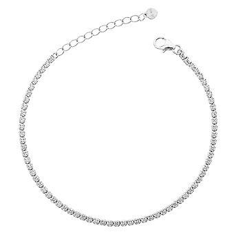 Orphelia Silver 925 Bracelet Tennis Zirconium  ZA-7275