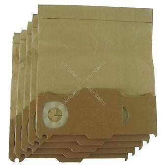 Vorwerk VK130 støvsuger papir støvsugerposer