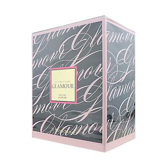 Victoria's Secret 'Glamour' Eau De Parfum 3,4 Oz/100 ml ny i Box