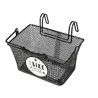 Basil Tivoli wheel kids basket (with bracket)