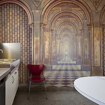 Wallpaper - The chamber of secrets