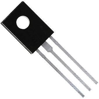 ON Semiconductor Transistor (BJT) - Discrete BD13616STU TO 126 1 PNP
