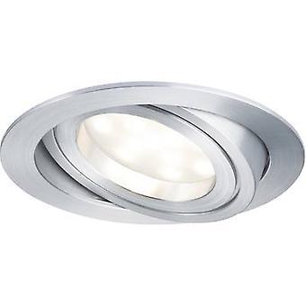 Paulmann Coin 92797 LED recessed light 3-piece set 20.4 W Warm white Aluminium