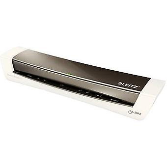Leitz Laminator iLAM Office 7440-00-89 A3, A4, A5, A6, A7, A8, Business cards