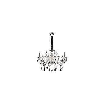 Lux idealne kolosalne 8 żarówka wisiorek światła Avorio