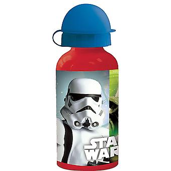 Star Wars paint 400 ml aluminium waterfles