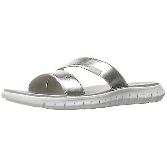 Cole Haan Womens Zerogrand Open Toe Casual Slide Sandals