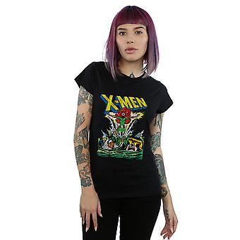 X-Men de Marvel féminines entrez le T-Shirt Phoenix